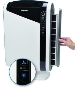 Remplacement du filtre du purificateur d'air FELLOWES AERAMAX DX95