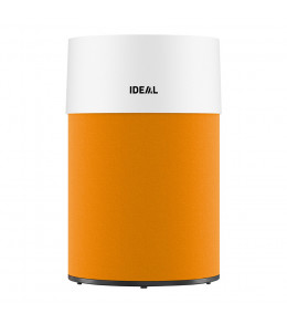Purificateur d'air IDEAL santé AP40 Pro orange