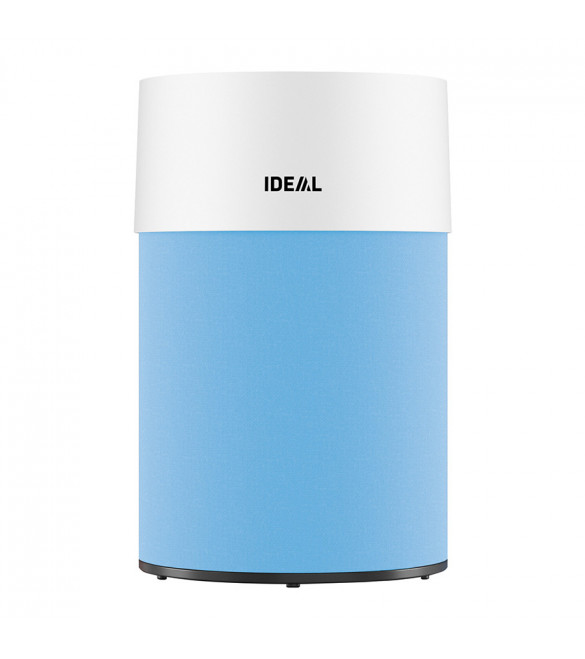 Purificateur d'air IDEAL santé AP40 Pro bleu clair