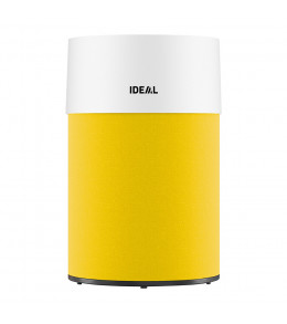 Purificateur d'air IDEAL santé AP40 Pro jaune