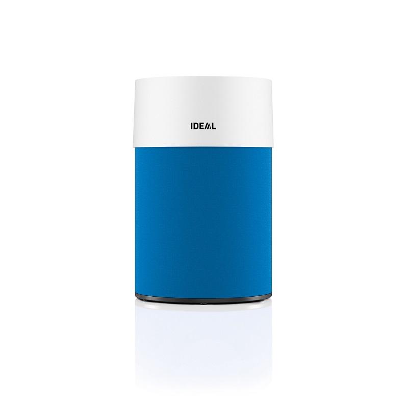 Textile pour purificateur d'air IDEAL AP30/40 bleu foncé