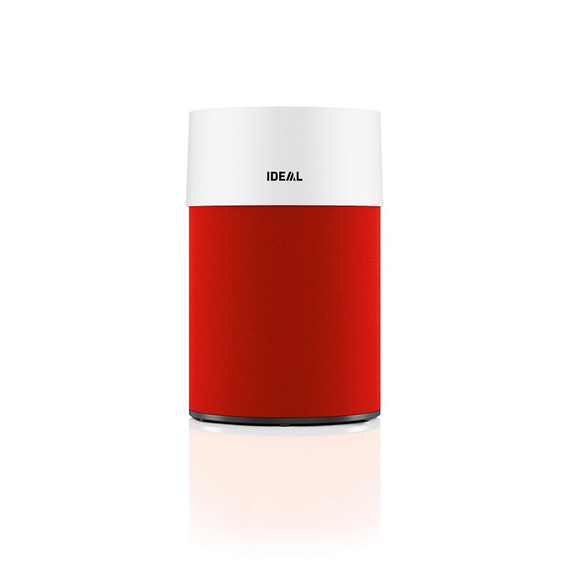 Textile pour purificateur d'air IDEAL AP30/40 rouge