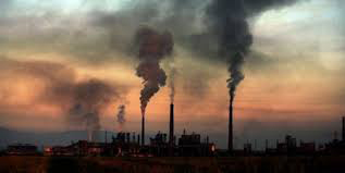 Pollution extérieure