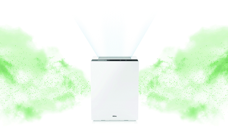 Purificateur d'air AP 60