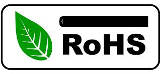 Label ROHS